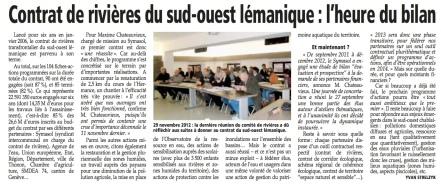 2012 12 27 contrat de rivières le Messager
