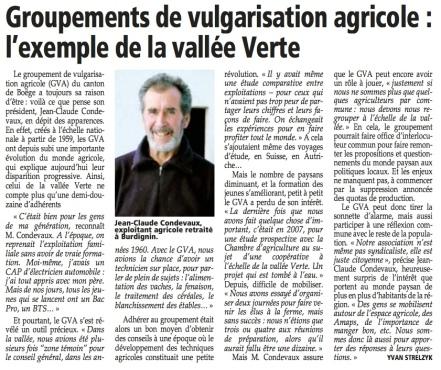 2012 12 27 Groupement Vallée verte