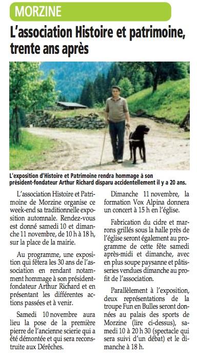 2012 11 08 moreine patrimoine