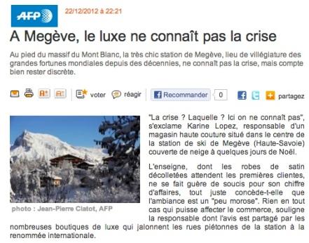 2012 12 23 megève et la crise