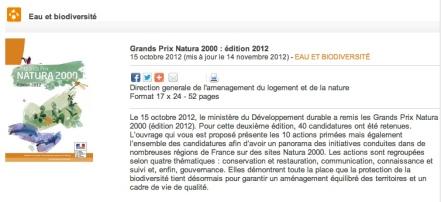 2013 01 10 concours natura 2000